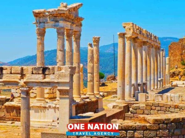 Turkey Tours Packages from Istanbul