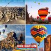 3-Day Cappadocia Tour from Istanbul