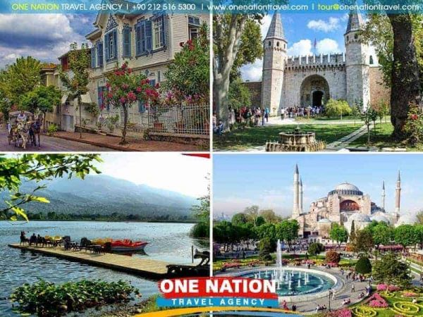 6-Day Istanbul Tour Package