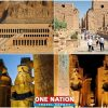 2 Days Luxor Tour from Cairo